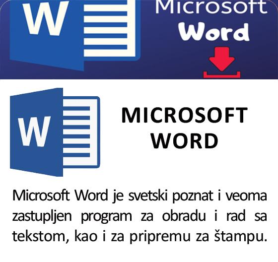 kurs word softline